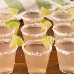 margarita-shots